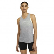 Nike Wmns Trail  City Sleek Tank bėgimo T-Shirt - T-särgid