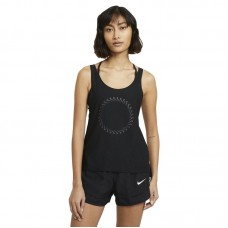 Nike Wmns Icon Clash Miler Tank T-Shirt - T-krekls