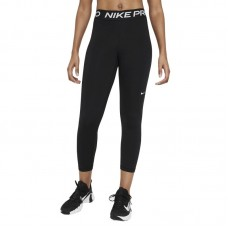 Nike Wmns Pro 365 Mid-Rise Crop tamprės - Timpos