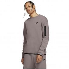 Nike Sportswear Tech Fleece Washed Crewneck džemperis - Džemprid