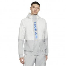 Nike Air Hooded Lined plona striukė - Jakas