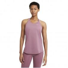 Nike Wmns Dri-FIT Tank treniruočių T-Shirt - T-särgid