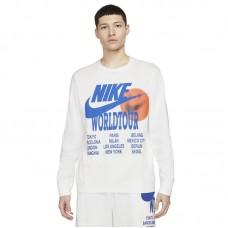 Nike Sportswear Long-Sleeve T-Shirt - Džemperi