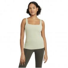 Nike Wmns Yoga Luxe Shelf-Bra Tank marškineliai - T-särgid