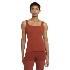 Nike Wmns Luxe Shelf-Bra Tank jogos T-Shirt - T-särgid