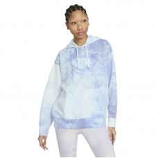 Nike Wmns Icon Clash Pullover Training Hoodie džemperis - Džemperiai