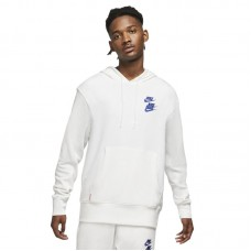 Nike Sportswear Pullover French Terry Hoodie džemperis - Jumpers