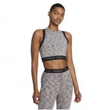 Nike Wmns Pro Space-Dye Tank T-Shirt - T-särgid