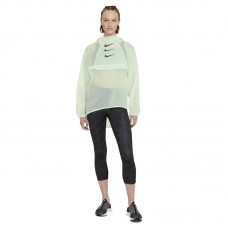 Nike Wmns Run Division Packable plona striukė - Striukės