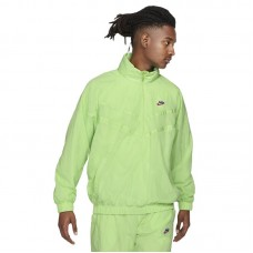 Nike Sportswear Heritage Windrunner 1/2-Zip Hooded plona striukė - Striukės
