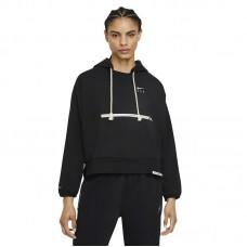 Nike Wmns Dri-FIT Swoosh Fly Standard Issue Basketball Hoodie džemperis - Džemperiai