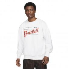 Nike Dri-FIT Standard Issue Basketball Crewneck džemperis - Džemperiai