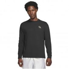 Nike LeBron Basketball Long-Sleeve marškinėliai - T-särgid