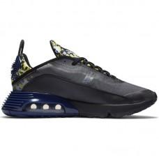 Nike Air Max 2090 Yellow Camo - Nike Air Max shoes