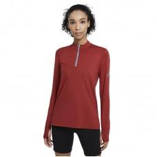 Nike Wmns Trail Running Long-Sleeve T-Shirt - T-särgid