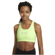 Nike Wmns Swoosh Pack Graphic liemenėlė - Sportinės liemenėlės