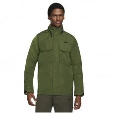 Nike Sportswear Premium Essentials Unlined Hooded M65 plona striukė - Joped