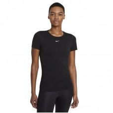 Nike Wmns Dri-FIT ADV Aura Slim-Fit SS treniruočių T-Shirt - T-särgid