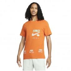 Nike Sportswear SS laisvalaikio T-Shirt - T-särgid