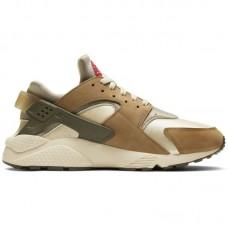 Nike Wmns by Stüssy Huarache LE 'Desert Oak' - Laisvalaikio batai
