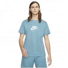 Nike Sportswear SS laisvalaikio marškinėliai - Marškinėliai