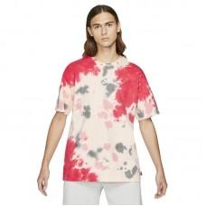 Nike Sportswear Premium Essentials Tie-Dye SS laisvalaikio T-Shirt - T-särgid