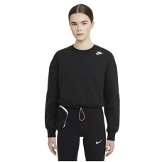 Nike Wmns Sportswear Fleece Crewneck džemperis - Džemperiai