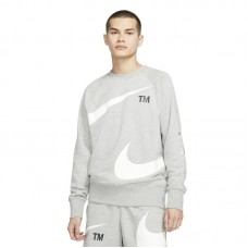 Nike Sportswear Swoosh Fleece Crewneck džempeis - Džemperiai