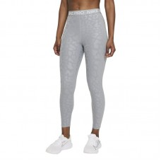 Nike Wmns Pro Dri-FIT High-Waisted 7/8 Printed tamprės - Timpos
