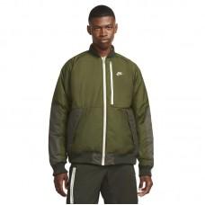 Nike Sportswear Therma-FIT Legacy Reversible Bomber striukė - Striukės