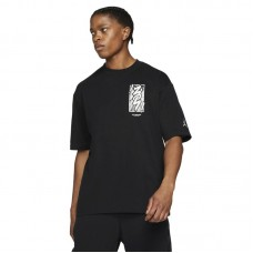 Jordan Dri-FIT Zion SS  laisvalaikio T-Shirt - T-Shirts