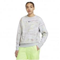 Nike Wmns Sportswear Dance Fleece Crewneck džemperis - Džemperi
