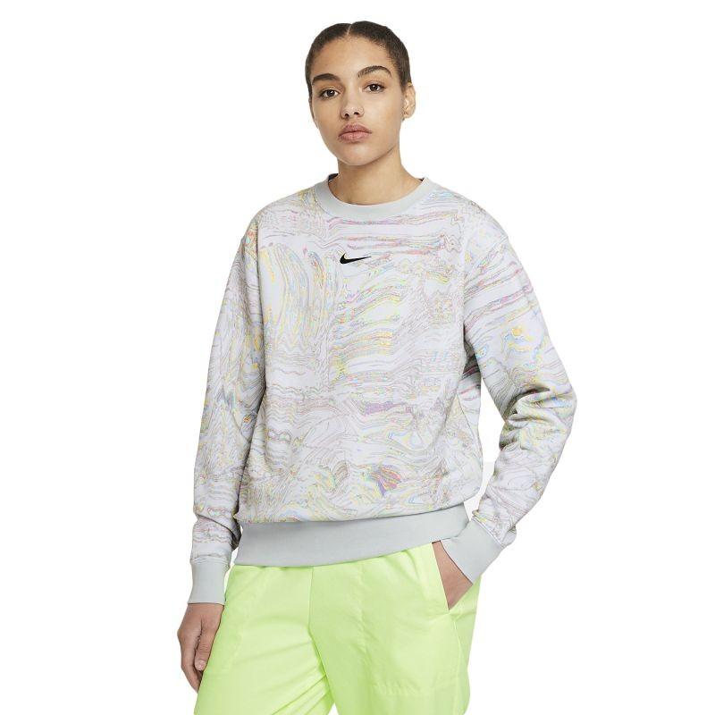 Nike Wmns Sportswear Dance Fleece Crewneck džemperis - Jumpers