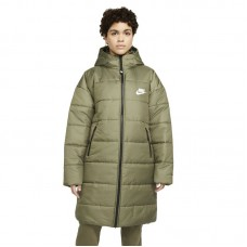 Nike Wmns Sportswear Therma-Fit Repel Classic Hooded Parka striukė - Jackets