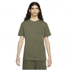 Nike Sportswear SS laisvalakio marškinėliai - Marškinėliai