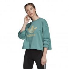 adidas Originals Wmns Premium Crew džemperis