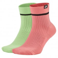 Nike Sneakr Sox Ankle kojinės (2 Poros) - Kojinės