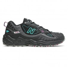 New Balance 703 Black Teal - New Balance batai